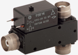 Coaxial Relays